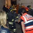 Foggia: esplode palazzina, morti Giuseppina Fiore e Luigi Veneziano. 4 feriti 6