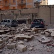 Foggia: esplode palazzina, morti Giuseppina Fiore e Luigi Veneziano. 4 feriti 2