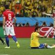 Brasile-Croazia, rigore su Fred inventato. Forse avrebbero vinto ma... (video) 2