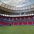 Estádio Nacional Mané Garrincha di Brasilia