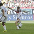 Germania-Portogallo 4-0: le FOTO