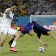 Giappone-Grecia 0-0, le FOTO: la partita, lo stadio, i tifosiGiappone-Grecia 0-0, le FOTO: la partita, lo stadio, i tifosi