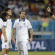 Giappone-Grecia 0-0, le FOTO: la partita, lo stadio, i tifosi