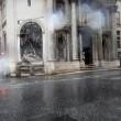 Maltempo Roma: nubifragio, Capitale kaputt FOTO