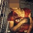 Darius, il rom di 16 anni massacrato di botte a Parigi08