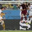 Russia-Corea del Sud le FOTO: la partita, lo stadio, i tifosi