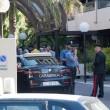 Cagliari, si getta da balcone con in braccio le due figlie: arrestata03