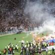 Ciro Esposito sta morendo: Coppa Italia, la notte di sangue 2