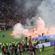 Ciro Esposito sta morendo: Coppa Italia, la notte di sangue 3