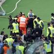 Ciro Esposito sta morendo: Coppa Italia, la notte di sangue 4