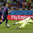 Arjen Robben è il giocatore più veloce di sempre 13