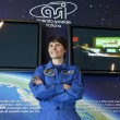 Samantha Cristoforetti, prima astronauta italiana 5