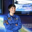 Samantha Cristoforetti, prima astronauta italiana 4