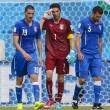 Balotelli, Bonucci e De Rossi, rissa nell'intervallo di Italia-Uruguay 19