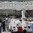 Papa Francesco annulla la visita al Policlinico Agostino Gemelli 4