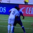 """Suarez si scusa con Chiellini e ammette il morso: """"Non lo farò mai più"""" FOTO"""