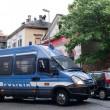Movimenti casa, blitz e arresti a Torino per violenze a cortei anti-sfratto 03