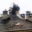 Movimenti casa, blitz e arresti a Torino per violenze a cortei anti-sfratto 02