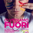 Gay Pride a Roma: Nichi Vendola testimonial nella campagna (foto)