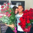 Yolanthe Cabau, moglie Sneijder posa sexy con maglia Olanda (foto)1