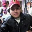 Selfie con pistola alla tempia, parte il colpo e Óscar Otero Aguilar muore FOTO