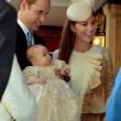 Principe George compie un anno: le nuove foto con mamma Kate e papà William13