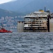 La Costa Concordia a Genova. Segui la diretta 6