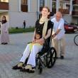 Rumeysa Gelg ha 17 anni: con i suoi 2 m e 13,5 cm è la più alta del mondo 02