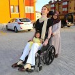 Rumeysa Gelg ha 17 anni: con i suoi 2 m e 13,5 cm è la più alta del mondo 03