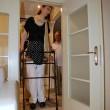 Rumeysa Gelg ha 17 anni: con i suoi 2 m e 13,5 cm è la più alta del mondo 13