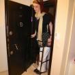 Rumeysa Gelg ha 17 anni: con i suoi 2 m e 13,5 cm è la più alta del mondo 17