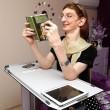 Rumeysa Gelg ha 17 anni: con i suoi 2 m e 13,5 cm è la più alta del mondo 23
