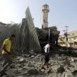 """Gaza: pioggia di razzi. In 5 giorni 130 morti. Israele: """"Colpiremo ancora"""" 02"""