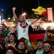 Mondiali, Germania campione del mondo10