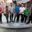 Gaza, oltre 170 morti e 1000 feriti: continua il lancio di missili Israele-Hamas 05