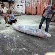 Gaza, oltre 170 morti e 1000 feriti: continua il lancio di missili Israele-Hamas 07
