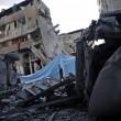 Gaza, oltre 170 morti e 1000 feriti: continua il lancio di missili Israele-Hamas 10