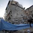 Gaza, oltre 170 morti e 1000 feriti: continua il lancio di missili Israele-Hamas 11