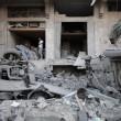 Gaza, oltre 170 morti e 1000 feriti: continua il lancio di missili Israele-Hamas 13