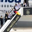 La Germania campione del mondo arriva a Berlino09