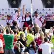 La Germania campione del mondo arriva a Berlino13