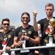 La Germania campione del mondo arriva a Berlino29