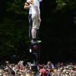 La Germania campione del mondo arriva a Berlino6