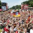 La Germania campione del mondo arriva a Berlino25