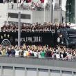 La Germania campione del mondo arriva a Berlino19
