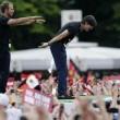 La Germania campione del mondo arriva a Berlino15