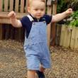 Principe George compie un anno: le nuove foto con mamma Kate e papà William17