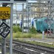 Roma, stazione Trastevere: uomo muore travolto dal treno06
