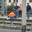 Roma, stazione Trastevere: uomo muore travolto dal treno8