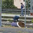 Roma, stazione Trastevere: uomo muore travolto dal treno09